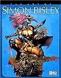 Simon Bisley Artbook, Simon Bisley, 1882931769