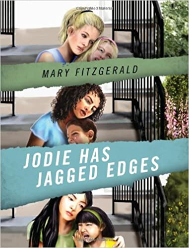 Jodie Has Jagged Edges
