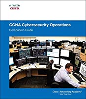 CCNA Cybersecurity Operations Companion Guide Front Cover