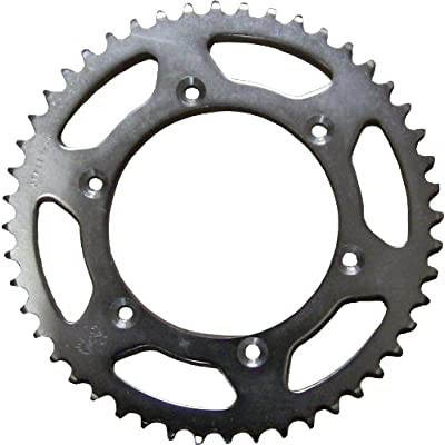 JT Sprockets JTR301.45 45T Steel Rear Sprocket: Automotive