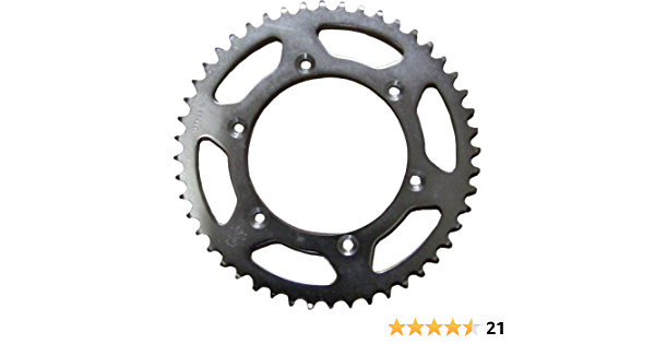 JT Sprockets JTSK4060 530X1R Chain and 16-Tooth//39-Tooth Sprocket Kit