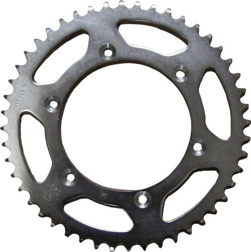 - JT Sprockets JTR499.42 42T Steel Rear Sprocket