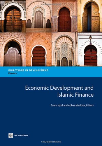 Economic Development and Islamic Finance (Directions in Development)