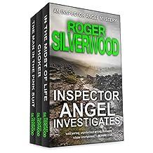 Inspector Angel Investigates: An Omnibus