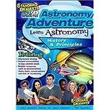 The Standard Deviants - Astronomy Adventure
