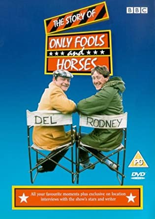 double headed coin only fools and horses christmas
