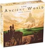 The Ancient World Board Game