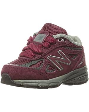 KJ990V4 Infant Run Running Shoe (Infant/Toddler)