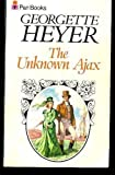 The Unknown Ajax, Georgette Heyer, 0515072532