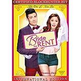Bride For Rent DVD International Edition