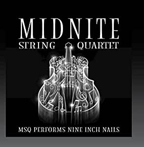 MSQ Performs Nine Inch Nails
