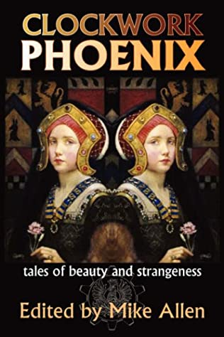 book cover of Clockwork Phoenix