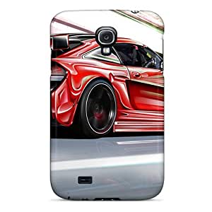 Perfect Dodge Case Cover Skin For Galaxy S4 Phone Case