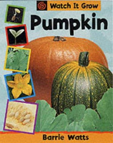 Pumpkin (Watch it Grow)