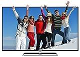 Telefunken L48F249X3CW-3DU 122 cm (48 Zoll) Fernseher (Full HD, Triple Tuner, 3D, Smart TV) schwarz