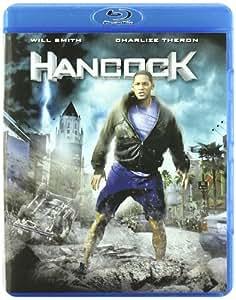 Hancock(Bd) [Blu-ray]