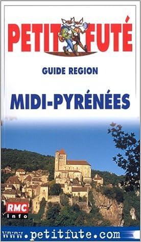 Lire en ligne Midi-Pyrénées pdf