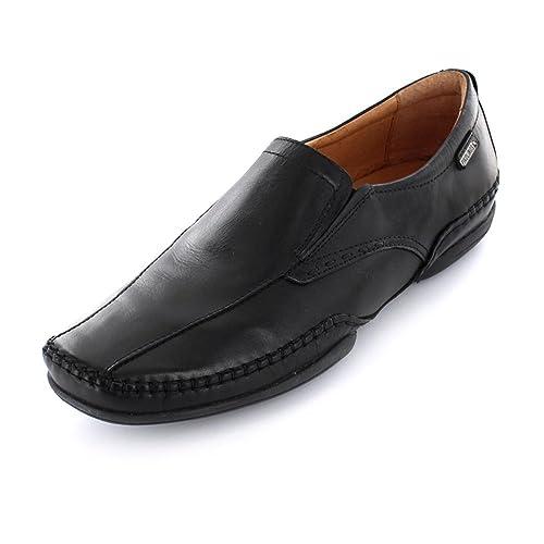 Pikolinos 03A-6222-2 - Mocasines de Piel para Hombre: Amazon.es: Zapatos y complementos