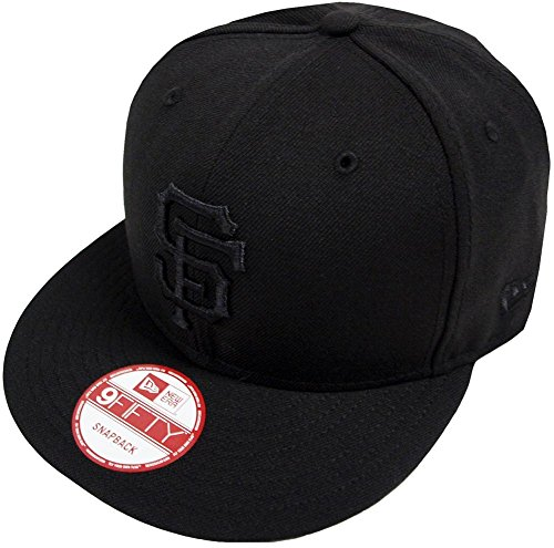 San Black Limited Cap Francisco Era Edition Giants New 9fifty On Black Snapback BTxa15w