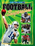 Football Superstars, Jim Gigliotti, 1592967302
