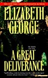 "A Great Deliverance (1988)<br>The ""Inspector Lynley"" series (15 books)"