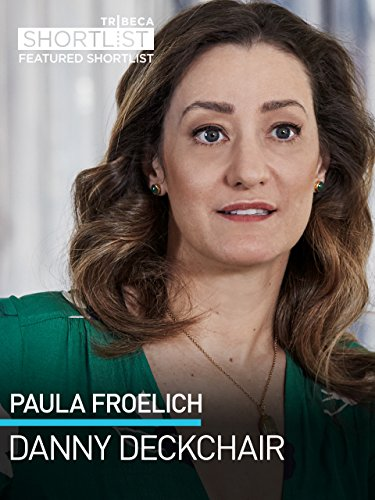 Paula Froelich: Danny Deckchair (Danny Deck Chair)