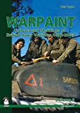 Warpaint Vol 4: British Army Vehicle Colours and Markings 1903-2003 (Green Series)