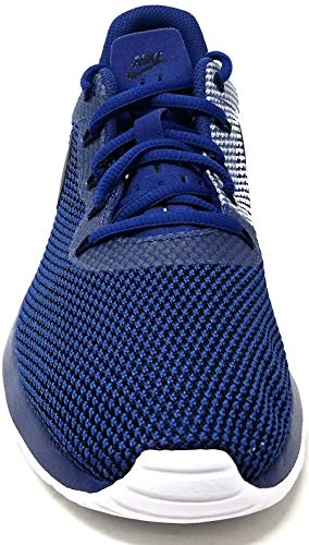 White Scarpe NIKE Tanjun Blue Gym Racer 001 Blackened Multicolore da Fitness Blue Uomo qfPqEHxw