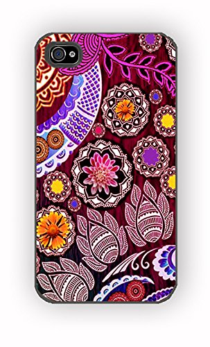 Mehndi Garden for iPhone 4/4S Case