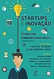 capa de Startups e Inovação