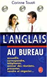 Parler anglais au bureau par Touati