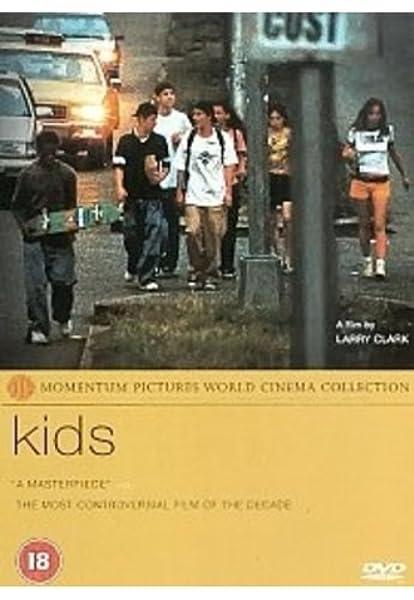Kids [Reino Unido] [DVD]: Amazon.es: Leo Fitzpatrick, Sarah Henderson (II), Justin Pierce, Joseph Chan, Johnathan Staci Kim, Adriane Brown, Sajan Bhagat, Billy Valdes, Billy Waldeman, Javier Núñez, Luis Núñez (II), Christian Bruna,