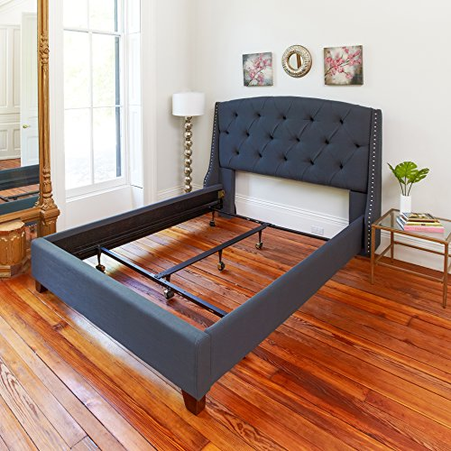 Classic Brands Hercules Universal Heavy Duty Metal Bed