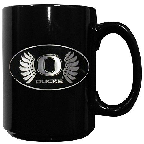(NCAA Oregon Ducks Ceramic Coffee Mug)