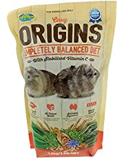 Cavy Guinea Pig Origins Nutrient Fortified Diet Pet Food 1.5kg Premium Quality