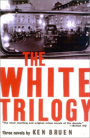 The White Trilogy ebook