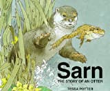 img - for Sarn: The Story of an Otter book / textbook / text book