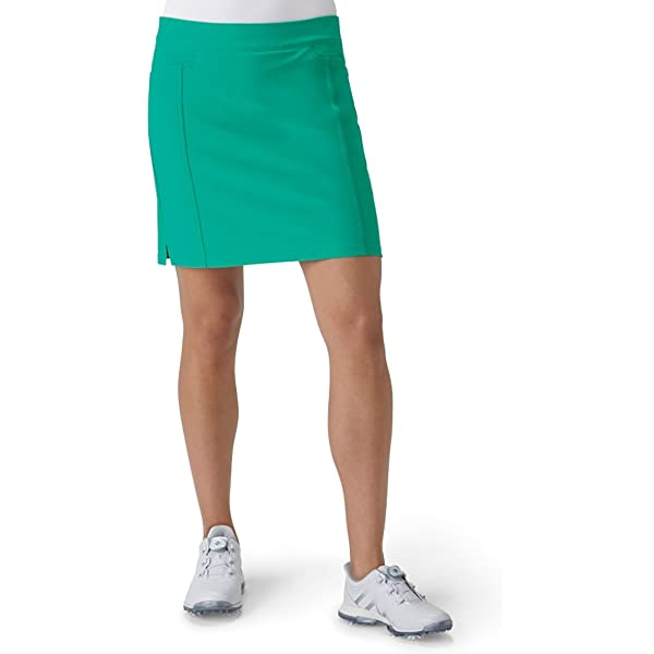 adidas Womens Ultimate Adistar Skort TW6197S7 P, Womens