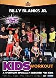 Billy Blanks Jr: Dance It Out - Kids Workout