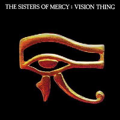 Vision Thing Era (4LP Vinyl Boxset)