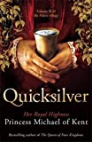 Quicksilver: A Novel (Anjou Trilogy 3)