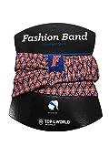 Top of the World Florida Gators TOW Women's Orange & Blue Ultra Soft Kitty Fashion Headband
