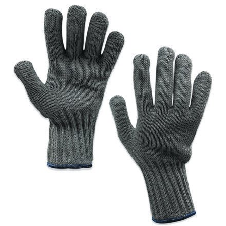 WELLS LAMONT Whizard Handguard II GLV1040M Gloves, Medium...