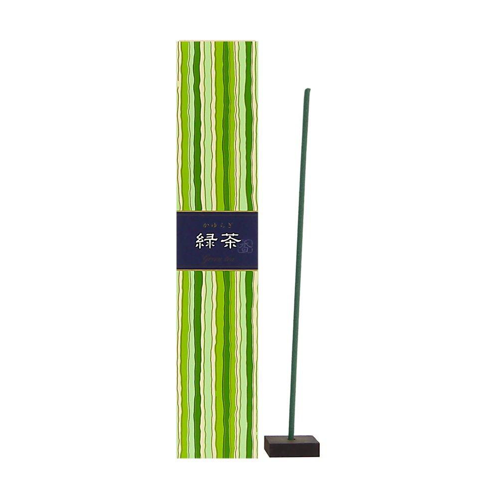 Nippon Kodo – Kayuragi – グリーンティー40 Sticks B003H8AJCQ