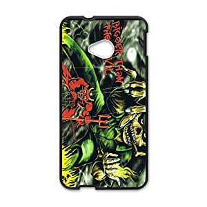 Stormtroorers Of Oeath Fashion Comstom Plastic case cover For HTC One M7