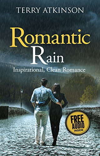 Book: Romantic Rain by Terry Atkinson