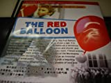 The Red Balloon / All Region DVD / Audio: French / Subtitle: Chinese and Korean / Directed by Albert Lamorisse / Starred by Pascal Lamorisse