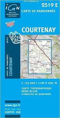 En ligne téléchargement 2519e Courtenay pdf
