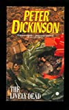 The Lively Dead by Peter Dickinson front cover