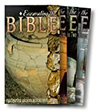 Excavating the Bible: Box Set [VHS]
